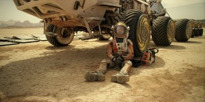 Mark Watney yearns to pass the time on Mars.