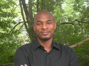Distinguished Visiting Writer - Terrance Hayes